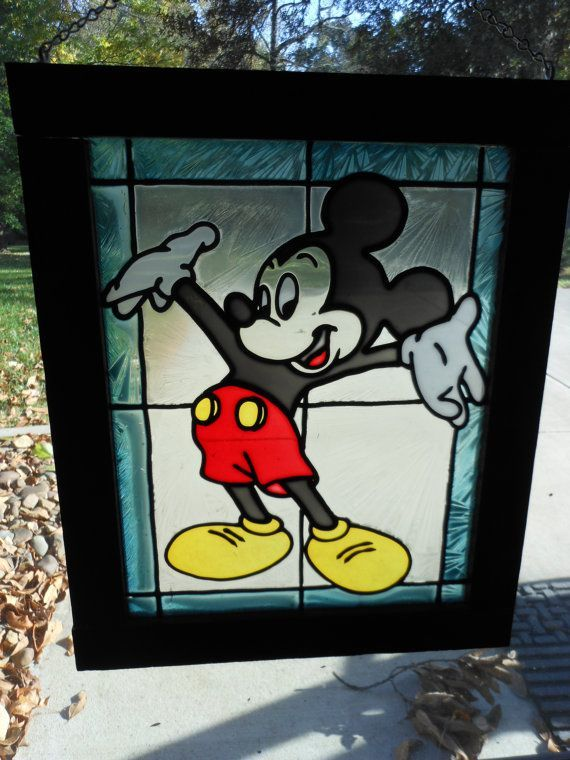 how to make stained glass at home