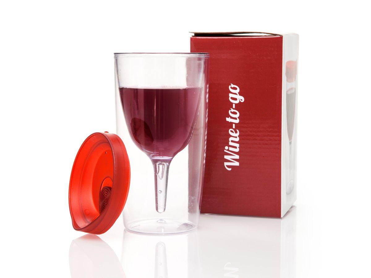 Wine To Go Med Bilder Vinflaska Muggar Vinglas