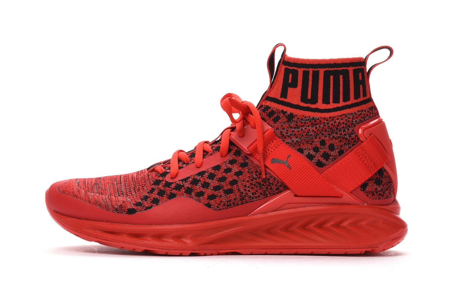 puma ignite flash rosse