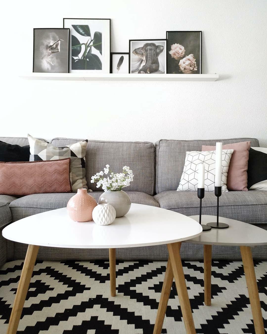 Pin de Cmarnedo en Comedor  Decoración sofá gris, Sofás grises