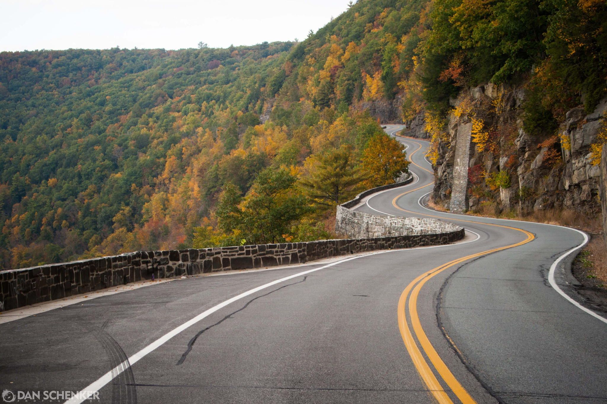 Fall In Nyc Wallpaper Hawk S Nest Port Jervis New York Places I Ve Been To