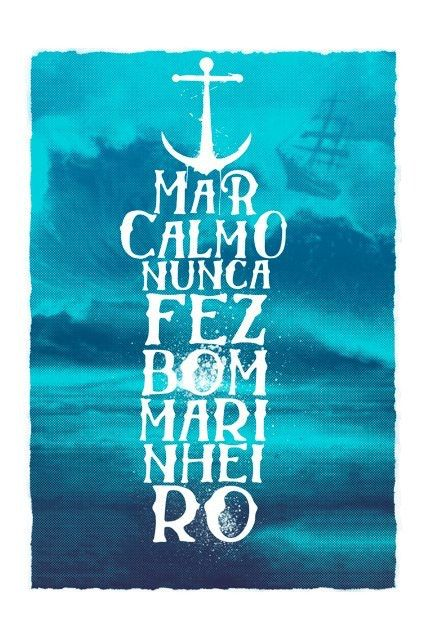 Camiseta Mar Calmo Frases Wallpaper E Mary
