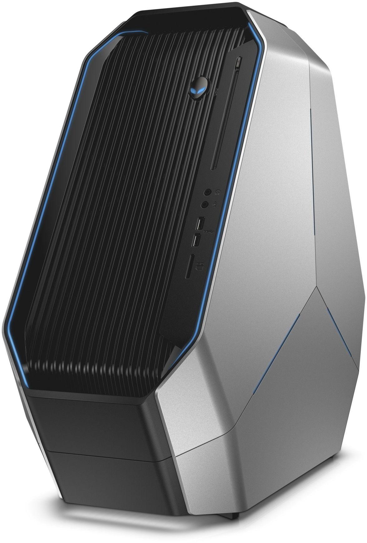 Alienware Area 51 R2 Base, i7-6800K, 32GB DDR4, 480GB SSD, 2TB HDD