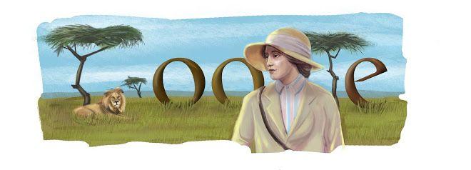 125 aniversario del nacimiento de Karen Blixen. Encuentra sus libros en http://absys.asturias.es/cgi-abnet_Bast/abnetop?ACC=DOSEARCH&xsqf01=karen+blixen
