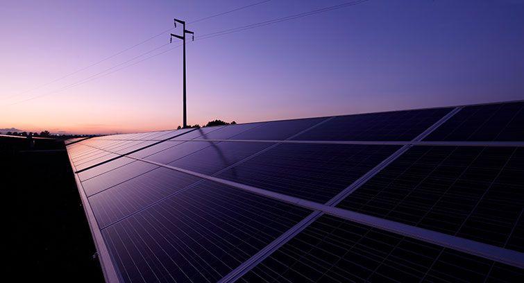 7 Impressive Solar Energy Facts Charts Abb Conversations Solar Energy Facts Solar Solar Farm