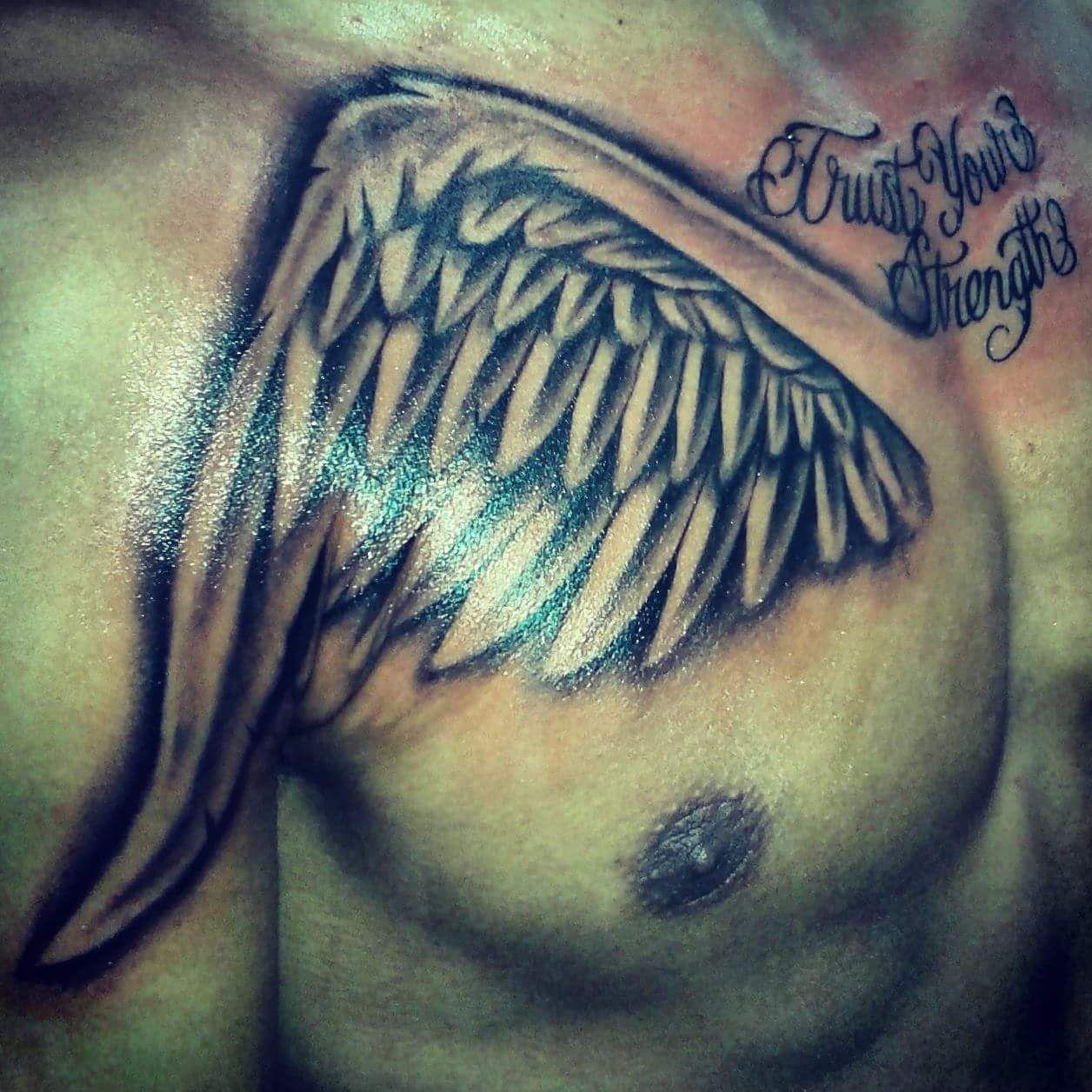Rey Figueroa tattoos , 1869 Cobb pkwy S Marietta Ga 30060
