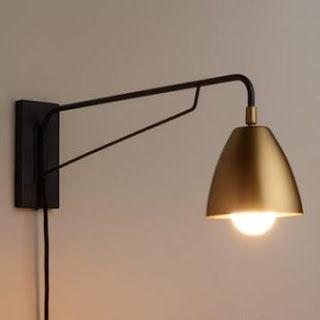 My Sweet Savannah Inexpensive Lighting Ideas