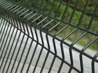 Terrific Green Metal Fence Panels And Metal Fence Panels Lowes