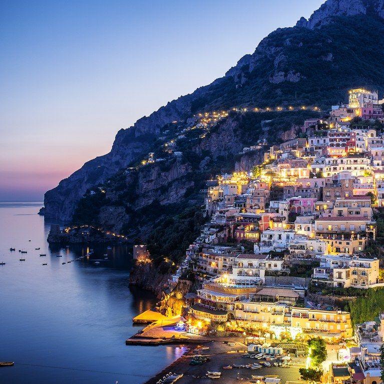 A 3-Day Amalfi Coast Honeymoon Itinerary in Positano | Brides.com