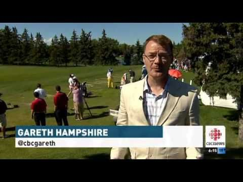 ▶ Hosting Women's Open Will Make City Money, Say Organizers - YouTube