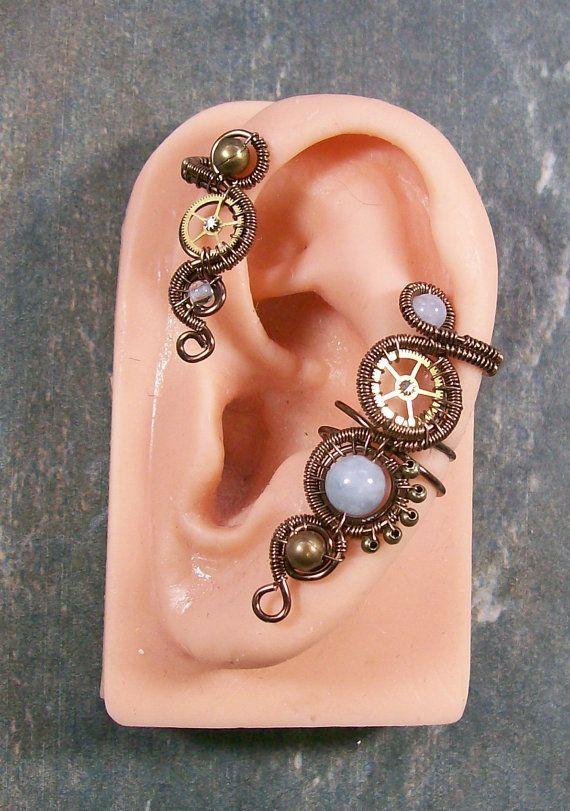 etsy ear cuff wrap - Google Search