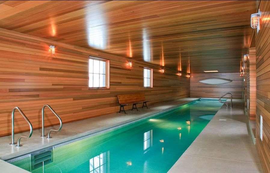 Indoor Swimming Pool Design Guidelines Indoor Pool Design Small