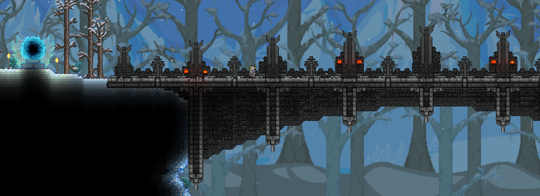 Pc khaiosu build spectacle terraria community forums terreria