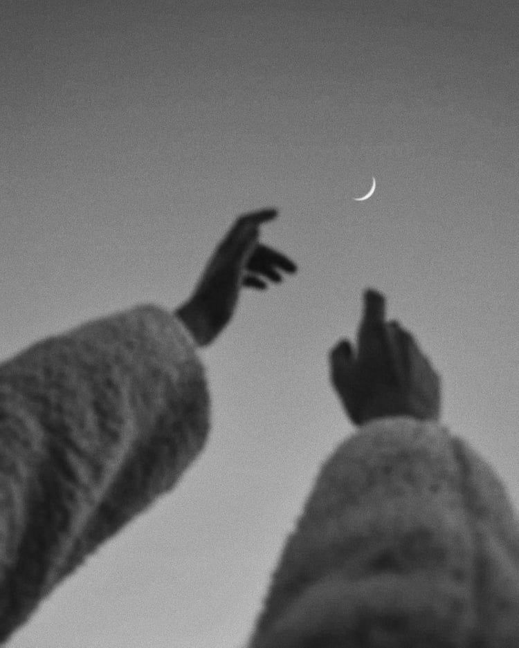 get you the moon  uploaded by g on We Heart It