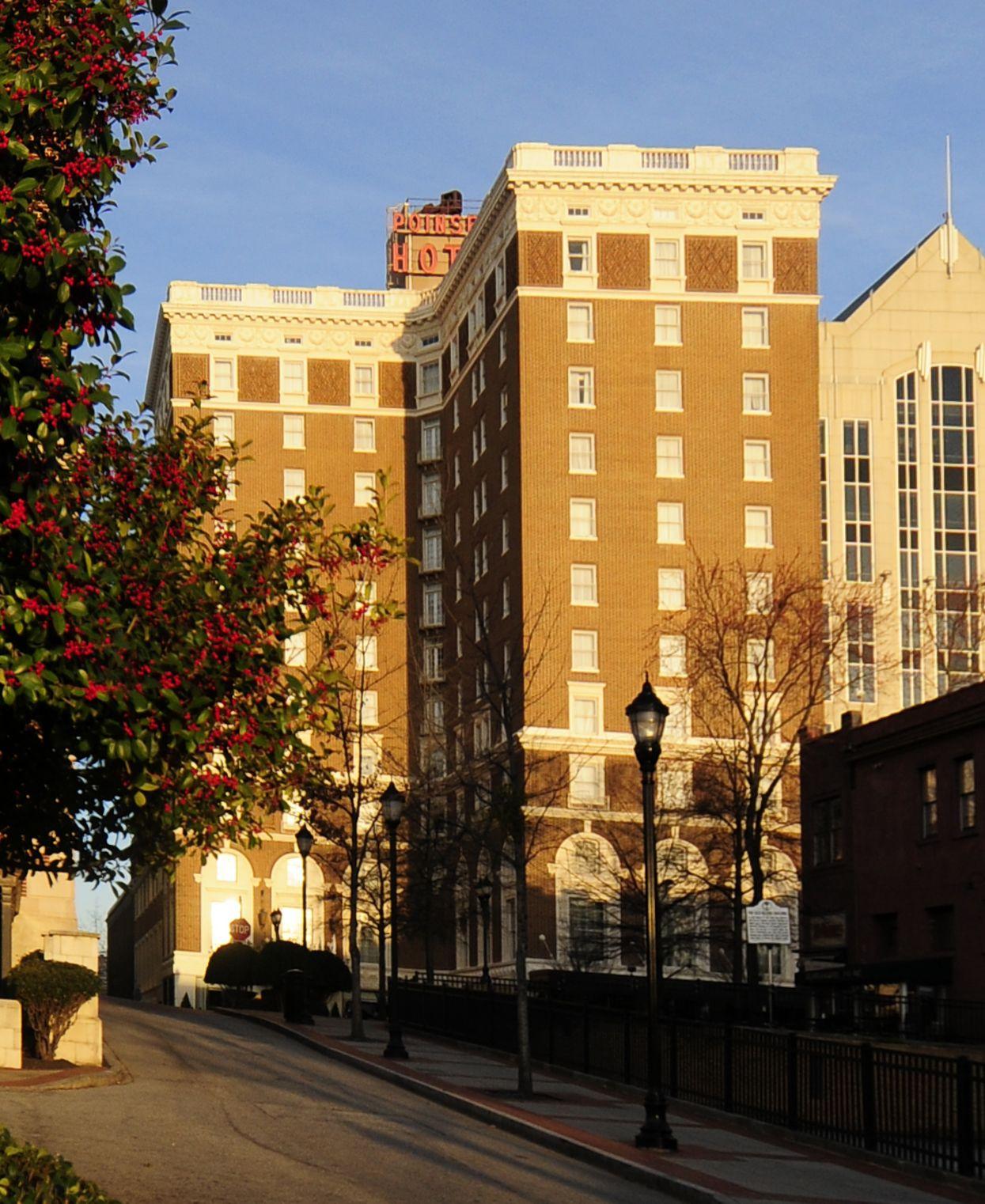 Poinsett Hotel Greenville Sc Google Search Filtered Charleston Hotels City Hotel Hotel