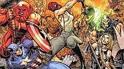Superhero Movies by Super Hero