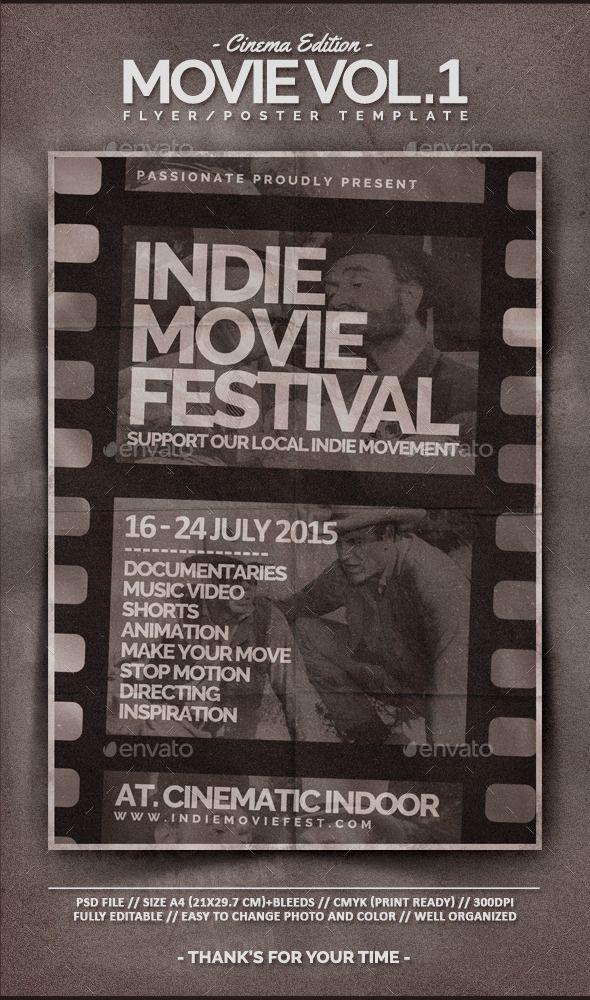 Free movie flyer template militaryalicious free movie flyer template saigontimesfo