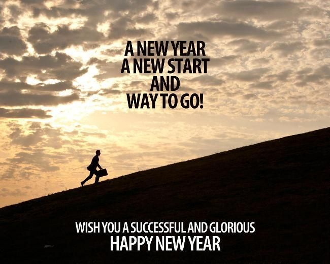 short happy new year quotes wishes for my best friend love story