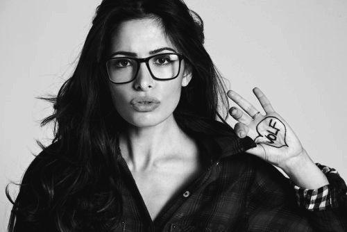 Sarah Shahi The L Word
