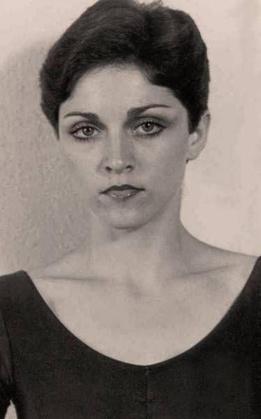 Young Madonna Con Immagini 80s Madonna Madonna Personaggi Famosi
