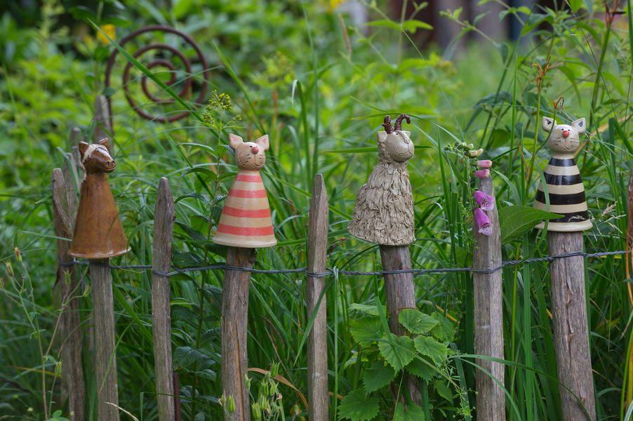 kleine zimmerrenovierung dekor zaun staketen, bildergebnis für hecke buchs staketenzaun   tuin idees   pinterest, Innenarchitektur