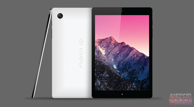 Nexus 9 To Be Priced At $399/Announced Oct 15 - Available Nov 3 #nexus9