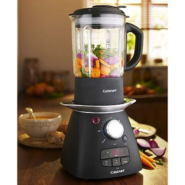 Cuisinart Soup Maker - From Lakeland | Kitchen appliances ...