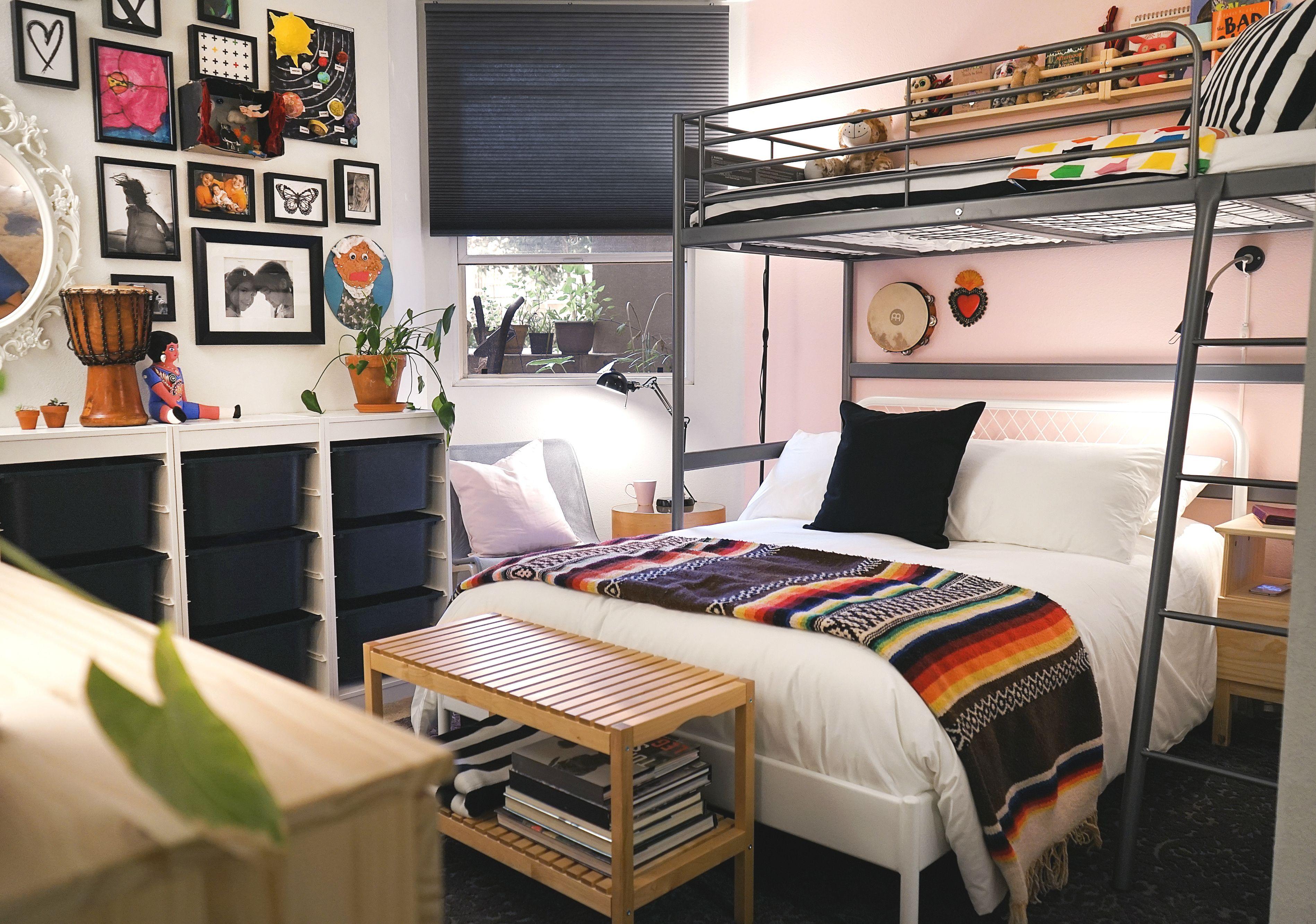 Watch 5 impressive Ikea Home Tour room makeovers Ikea