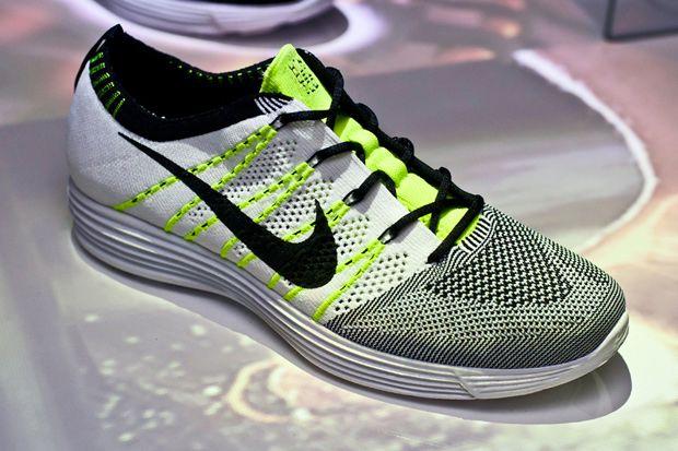 Nike HTM Flyknit  Hiroshi Fujiwara   Mark Parker 7a66729cb