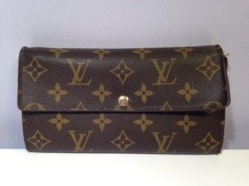 Louis Vuitton Fleur Sarah Long Wallet. Get the lowest price on Louis Vuitton Fleur Sarah Long Wallet and other fabulous designer clothing and accessories! Shop Tradesy now