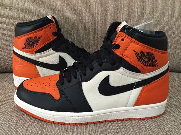 669871bd388f Remember When Michael Jordan Shattered A Backboard With A Dunk  -  SneakerNews.com