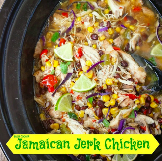 17 Healthy Slow-Cooker Recipes to Add to Your Summer Arsenal images