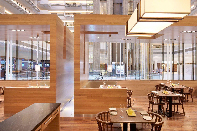 mid century modern restaurants - google search | restaurant + bar