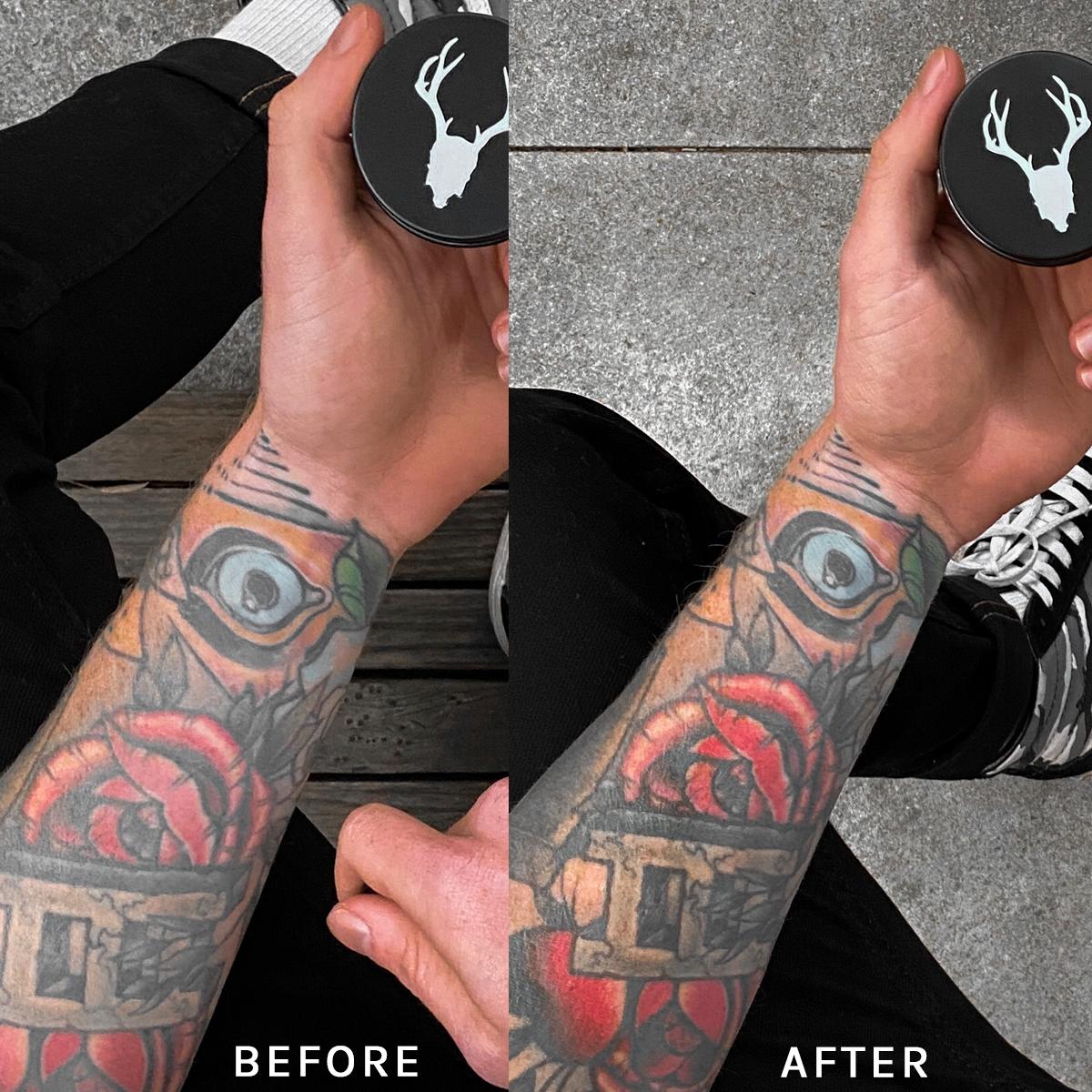 Tattoo Balm Rabbit Tattoos Tattoos Tattoo Aftercare