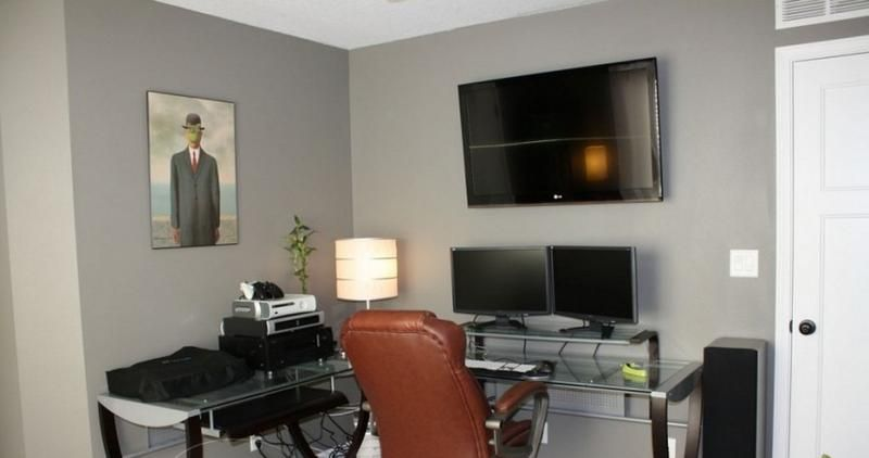 http rilane com home office 15 home office paint color on office paint color ideas id=71059