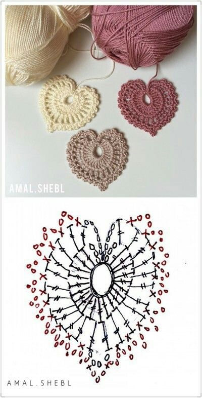 This would be great hanging off a mandala | crochet | Pinterest ...