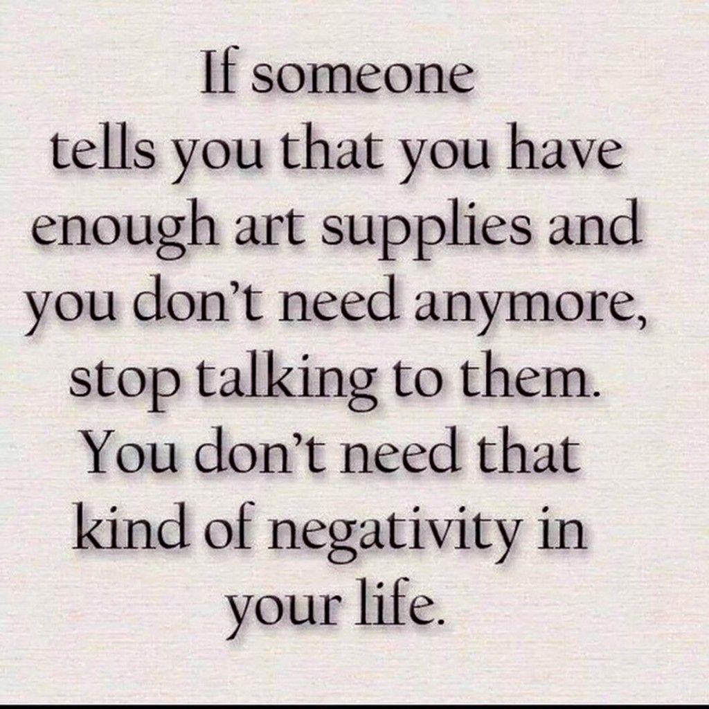 too many art supplies | Language of Art | Creativity quotes, Artist