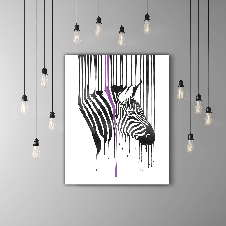 Zebra Print Black And White Art Room Wall Decor Animal Head Etsy Zebra Wall Art White Art Printable Wall Art