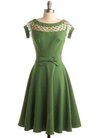 Peridot Dress reasons-i-know-i-was-born-in-the-wrong-era