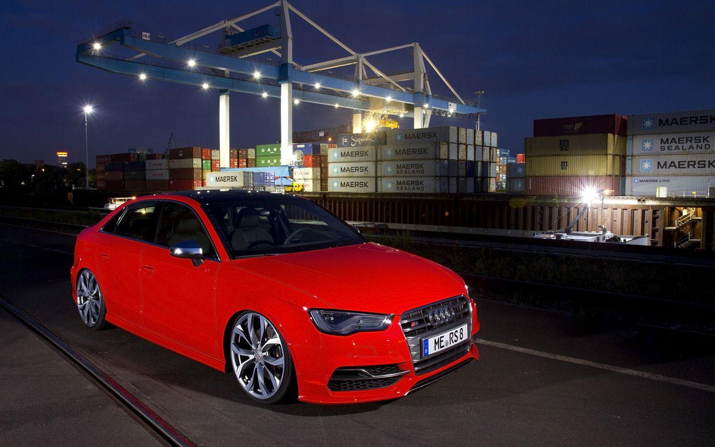 2014 Sr Performance Audi S3 Limousine Static 4 1440x900 Wallpaper Audi S3 Sedan Audi Sedan