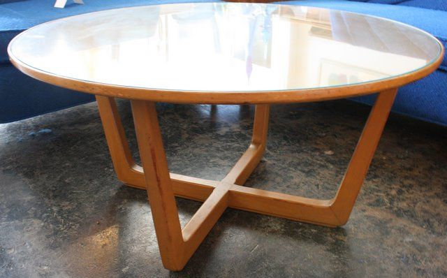 Drexel Precedent Coffee Table By Edward Wormley Table Furniture