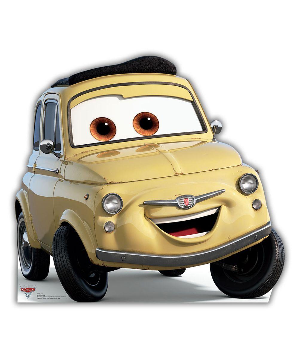 Pixar Cars Quizzes Charlie Dodge Challenger Disney Pixar Cars 1 2