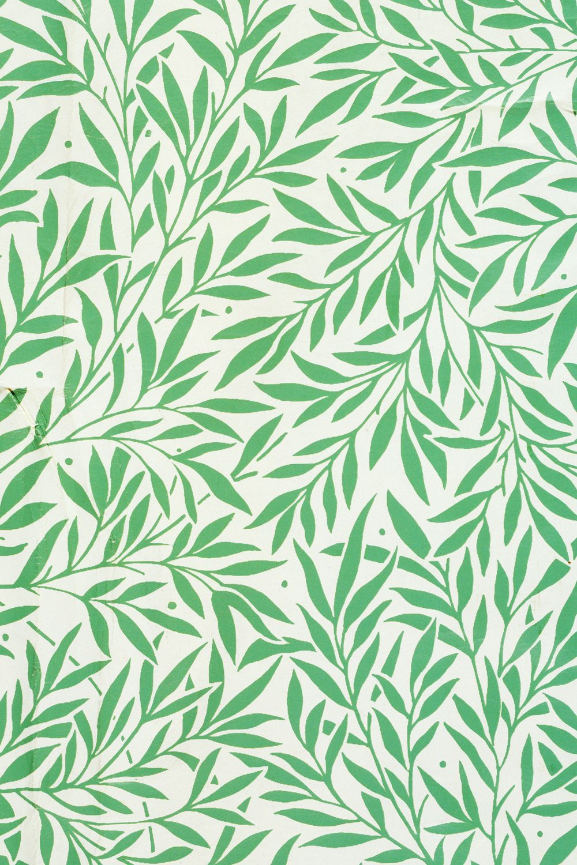 vegetal pattern patterns motifs pinterest vegetal papier peint et peindre. Black Bedroom Furniture Sets. Home Design Ideas
