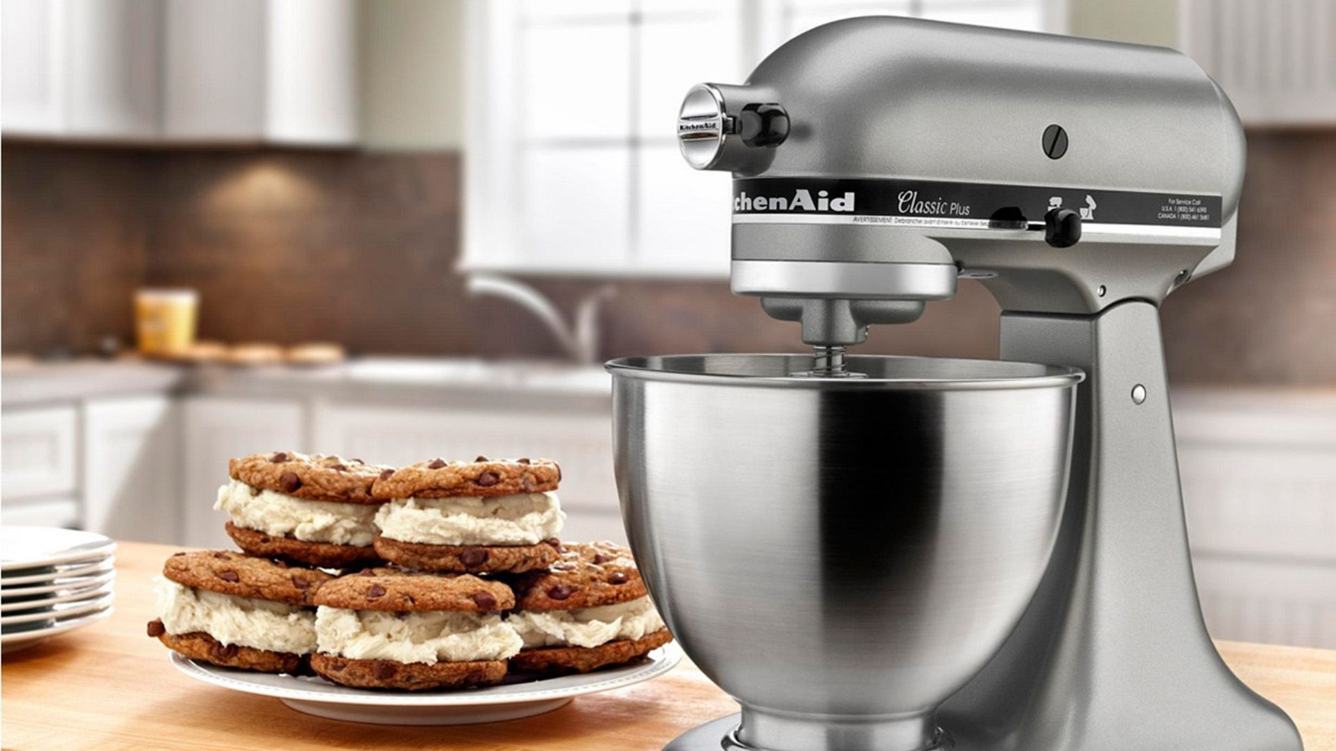 Kitchenaid Mixers Are On Sale At Costco Right Now Food Recipes