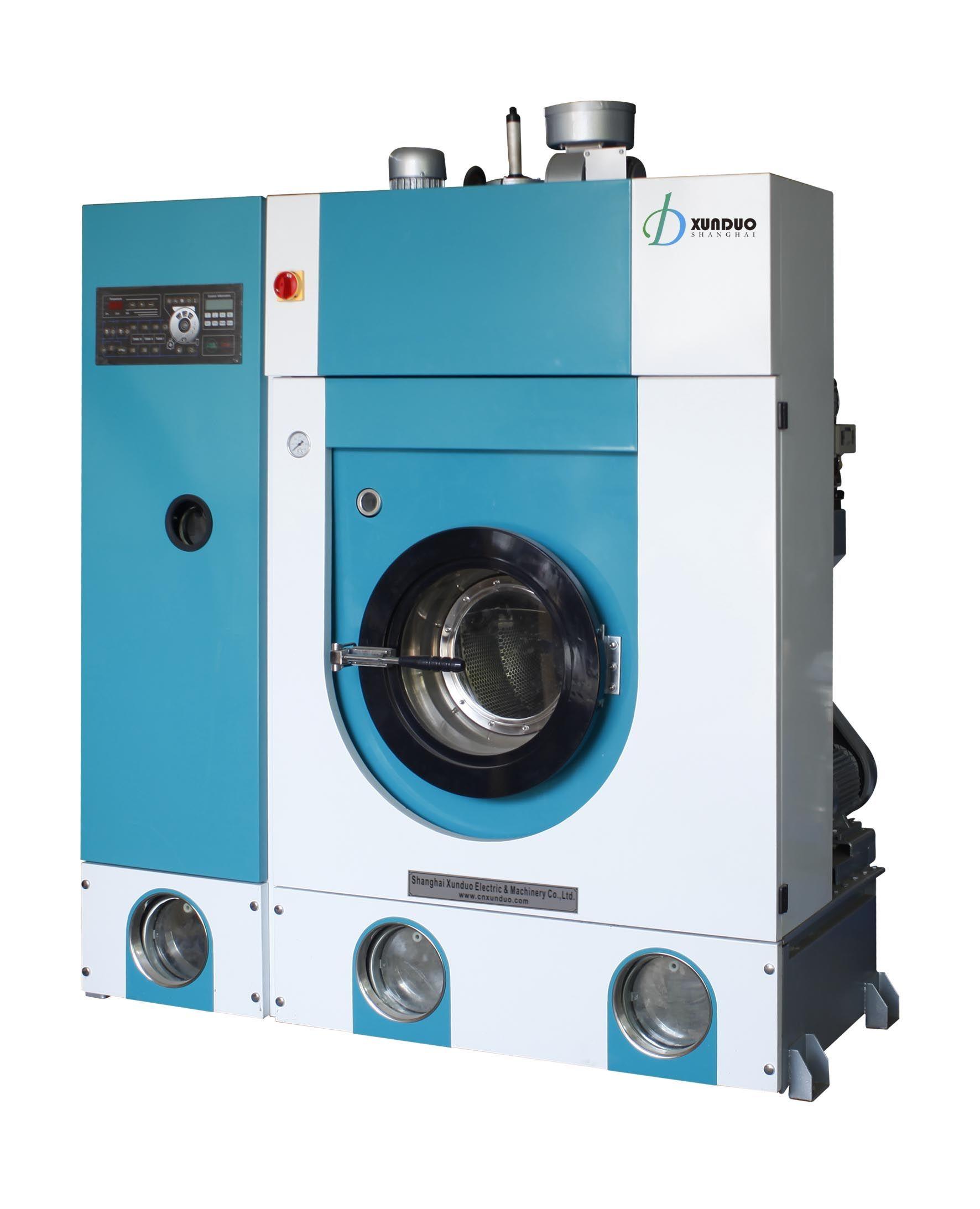 Dry Cleaning Machine Dream Laundry Room Laundry Equipment