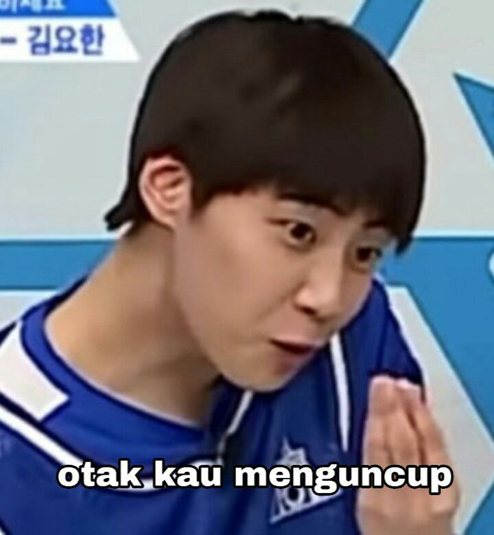 sempol barbeque [produce x 101]