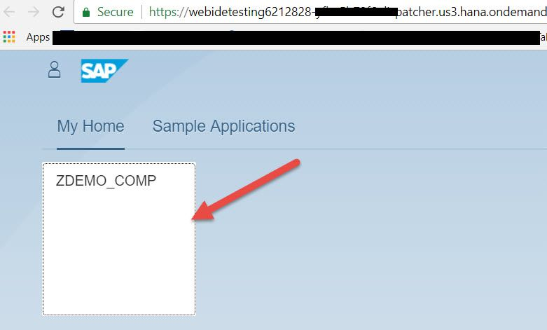 Create Fiori List App Report with ABAP CDS view – Part 1