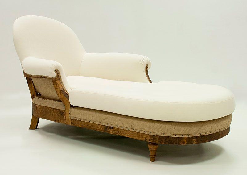 Chaise Longue Vintage Victoria Decoracion In 2019 Chaise Longue Furniture Home Bedroom