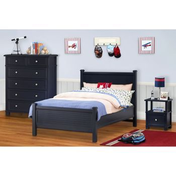 Costco Parker Bedroom 3 Pc Set With Double Bed Bedroom Furniture Bedroom Set Furniture