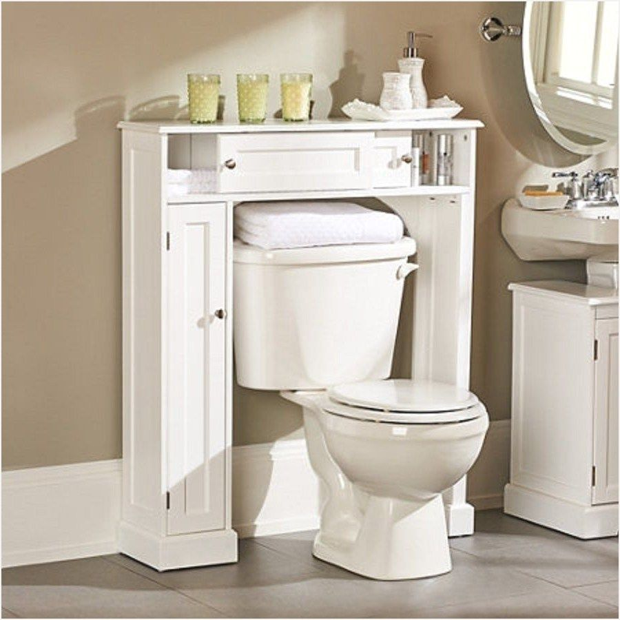 40 Perfect Bathroom Storage Ideas For Small Bathrooms
